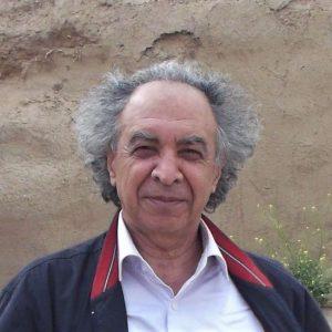 A.CELAL BİNZET (portre)