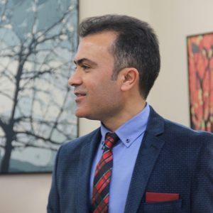 Ahmet Dalkıran