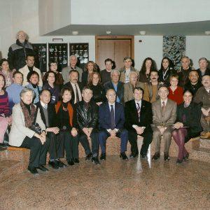 BRHD 37. yıl büyük sergi açılışı