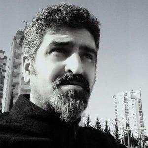 Mazlum Cabir Uluyol