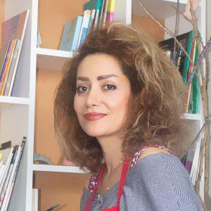 Parvin Ghorbanzadeh Dizaji (1)