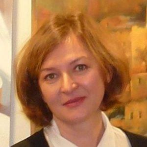 Svetlana İnaç