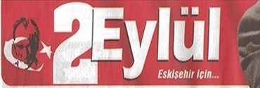 2Eylül Gazetesi