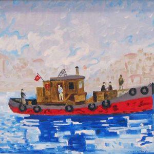 Ercan Gülen