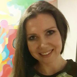 Olga Grafova Dilek