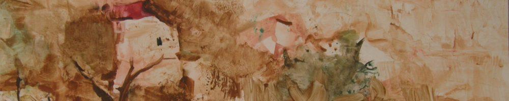 44 cm x 32 cm Suluboya - 2011
